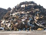 Metal Scrap/ Iron Scrap/ Steel Scrap Supply From China