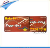 Blank PVC Card/Plastic PVC Card