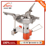 New APG 2017 Wholesale Portable Mini Camping Gas Stove