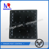 Hot Sell Rat and Mouse Trap Plastic Tray Glue Trap