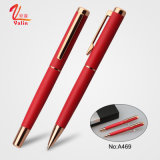 New Style Promotional Metal Pen for Business Gift