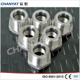 BS3799 Stainless Steel Screwed Bushing A182 (F53, F54, F55)