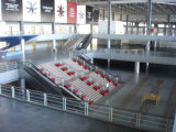 Pre-Engineered Steel Structure Stadium