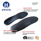 EVA Arch Support Othotic Insole with Poron for Flat Foot