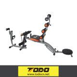 Abdominal Fitness Ab Machine Wonder Core Six Pack Carewith Twister