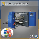 Silicon Tape Automatic High Speed Rewinding and Slitting Machine