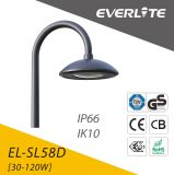 120W High Power Outdoor IP66 5 Years Warranty LED Street Light LED Light Price List