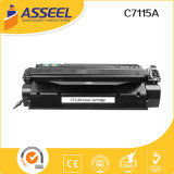 New Compatible Toner Cartridge C7115A for HP