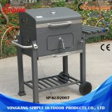 Custom Stainless Steel Outdoor Barbecue Charcoal Grills BBQ
