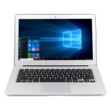 Ultra Thin Laptop PC 13.3 Inch Silvery Intel I5-5200u