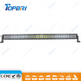 42inch 240W Curved LED Light Bar with Bracket Mounting