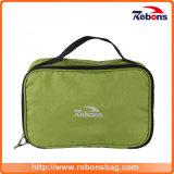Popular Waterproof Clear Travel Handled Cosmetic Ladies Bag