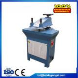 Hydraulic Swing Arm Rubber Slipper Die Cutting Machine/Press Machine