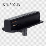 Simplified Version 3 Wires Track Universal Adapter (XR-302)