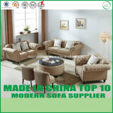 Nordic Style Modern Home Furniture Fabric Sectional Sofa