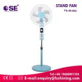 """fashion New Design Oscillation 16"""" Pedestal Electrical Fan (FS-40-803)"""