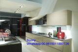 2017 New Foshan Zhihua Wooden Waterproof Acrylic Sheet Apartment Door Panel Kitchen Cupboard