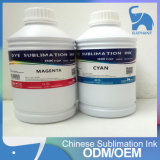 Reliable Factory Manufacture Dye Sublimation Ink for Textile