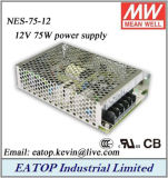 Meanwell Mean Well Nes-75-12 12V 75W AC DC Power Supply