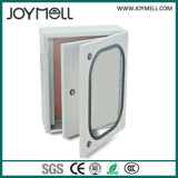 IP65 IP55 IP66 Waterproof Two Door Distribution Box