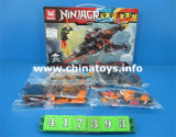 Intellectual Toy Education Kid Toy Ninjago Building Block (417393)