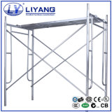 Construction Metal Walk Through Scaffolding Frames