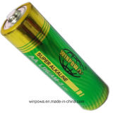 1.5V AA Size Alkaline Battery (idea for military)