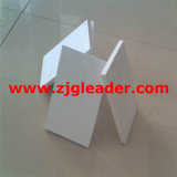 Beveled Fireproof MGO Board Building Material, Grey Ceiling Board