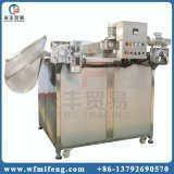 Gas Heating Frying Fryer Machine for Sale