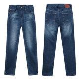 2016 Wholesale Men's Fashion Design Cotton Denim Jean Trousers