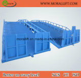8t Hydraulic Loading Dock Ramps for Sale