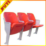 Blm-4651 High Back Arm Modern Purple Plastic Outdoor Cement Chairs Seats Wholesale Stadium Metal Chair