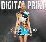 Customised Digital Printing on Textiles (X1039)