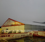 40X90m Large Exhibition Marquee Big Outdoor Party Tent Price