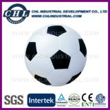 Eco Friendly Logo Printed Round Shape PU Stress Ball
