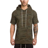Wholesale Short Sleeve Hoodie | Made-in-China.com