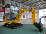 Crawler Mini Excavator