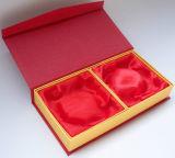 Paper Jewelry Set Box Geschenk - Box Caja De Regalo Boî Tes Cadeau (YS123)