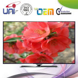 2015 Uni/OEM High Image Quality 3D 55′′e-LED TV