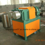 Rubber Block Cutter/ Used Tire Cutting Machine Waste Tire Recycling Machine