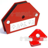 Multi-Angle Magnetic Welding Clamp