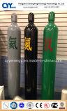 ISO9809 High Quality 40L High Pressure Oxygen Nitrogen Argon Hydrogen Helium Seamless Steel Cylinder