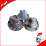 Fabric Hat Fedora Hat Fashion Hat