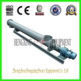 Stainless Steel Screw Conveyor for Bentonite