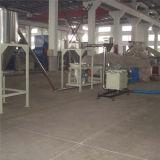 SJSZ65 PVC Plastic Granulating Line