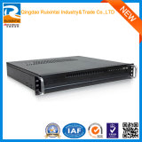 Sheet Metal Fabrication for Network Switch Housing