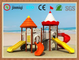 Outdoor Playground, Outdoor Playground Equipment,Children Playground Equipment (JMQ-1218D)