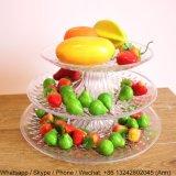 Wholesale Plastic Acrylic Fruit Dish