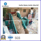 37kw Semi-Automatic Hydraulic Baler for Waste Paper