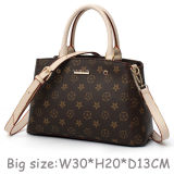 Factory Wholesale Price Stylish Brands, Lady Handbag, Lady Bag